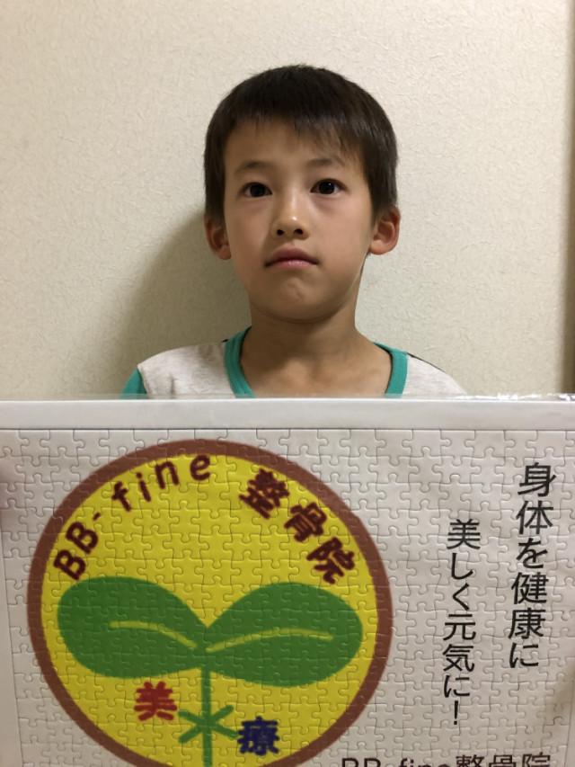 3年生 サッカー